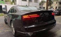 Se vende urgemente Audi A8 2017 en Azcapotzalco-8