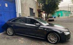 Se vende urgemente Audi A8 2017 en Azcapotzalco-5