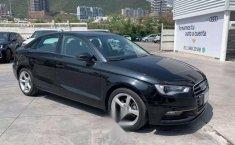 Audi A3 1.4 Sedán Ambiente At-7