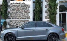 Audi A3 2019 4p Sedan Dynamic L4/1.4/T Aut-4