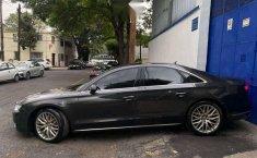 Se vende urgemente Audi A8 2017 en Azcapotzalco-4