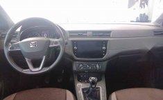 Seat Ibiza 2019 5p Xcellence L4/1.6 Man Paq. Se-3