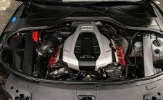 Se vende urgemente Audi A8 2017 en Azcapotzalco-3
