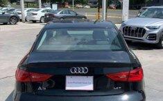 Audi A3 1.4 Sedán Ambiente At-2