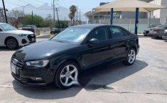 Audi A3 1.4 Sedán Ambiente At-1