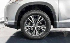 38308 - Toyota Highlander 2017 Con Garantía-2