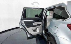 38308 - Toyota Highlander 2017 Con Garantía-0