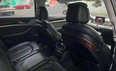 Se vende urgemente Audi A8 2017 en Azcapotzalco-0