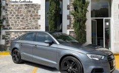 Audi A3 2019 4p Sedan Dynamic L4/1.4/T Aut-1
