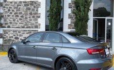 Audi A3 2019 4p Sedan Dynamic L4/1.4/T Aut-0