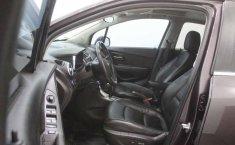 Chevrolet Trax 2014 5p LTZ L4/1.4/T Aut-16