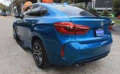 BMW X6 2016 5p M V8/4.4/T Aut-18