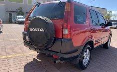 Honda CR-V 2004 impecable en Querétaro-19