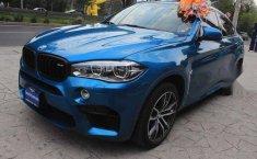 BMW X6 2016 5p M V8/4.4/T Aut-17