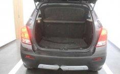 Chevrolet Trax 2014 5p LTZ L4/1.4/T Aut-14