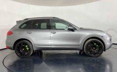 47141 - Porsche Cayenne 2014 Con Garantía-17