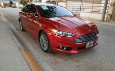 NACIONAL 2013 Ford Fusion Titanium Hibrido-10