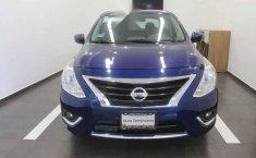 Nissan Versa 2018 4p Exclusive L4/1.6 Aut-15