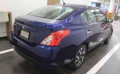 Nissan Versa 2018 4p Exclusive L4/1.6 Aut-14