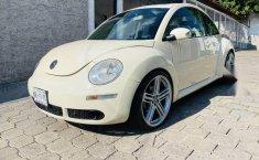Se vende urgemente Volkswagen Beetle Sport 2008 en Tlaquepaque-3