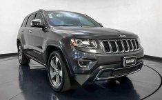 37505 - Jeep Grand Cherokee 2015 Con Garantía-15
