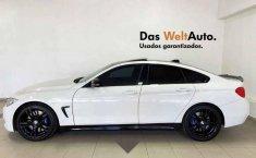 BMW 435iA GRAN COUPE M SPORT 5 PTAS. 3.0 T 2016 43-9