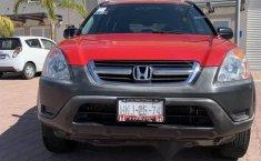 Honda CR-V 2004 impecable en Querétaro-15
