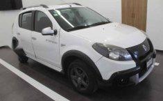 Renault Stepway 2014 5p Dynamique L4/1.6 Man Media-9