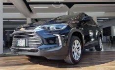 Venta de Chevrolet Tracker 2021 usado Automático a un precio de 381000 en Iztacalco-9