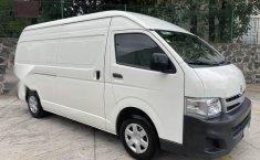 Se vende urgemente Toyota Hiace 2013 en Coyoacán-9