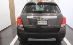 Chevrolet Trax 2014 5p LTZ L4/1.4/T Aut-11