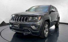 37505 - Jeep Grand Cherokee 2015 Con Garantía-10