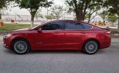 NACIONAL 2013 Ford Fusion Titanium Hibrido-8