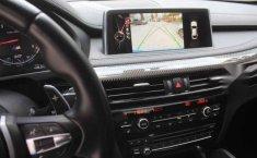 BMW X6 2016 5p M V8/4.4/T Aut-13