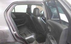 Chevrolet Trax 2014 5p LTZ L4/1.4/T Aut-10