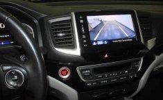 Honda Pilot 2016 5p Touring SE V6/3.5 Aut-12