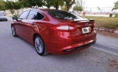 NACIONAL 2013 Ford Fusion Titanium Hibrido-7