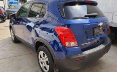 Chevrolet Trax 2016 1.8 LS Mt-9