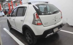 Renault Stepway 2014 5p Dynamique L4/1.6 Man Media-6