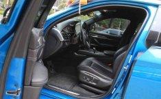 BMW X6 2016 5p M V8/4.4/T Aut-12