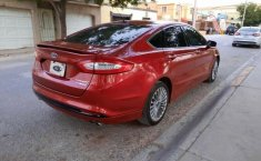 NACIONAL 2013 Ford Fusion Titanium Hibrido-6