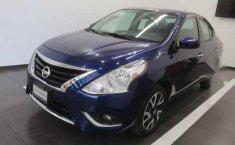 Nissan Versa 2018 4p Exclusive L4/1.6 Aut-10