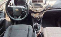 Chevrolet Trax 2016 1.8 LS Mt-8