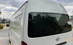 Se vende urgemente Toyota Hiace 2013 en Coyoacán-5