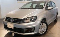 Se vende urgemente Volkswagen Vento 2020 en Tlalpan-6