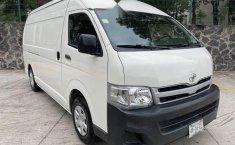 Se vende urgemente Toyota Hiace 2013 en Coyoacán-4
