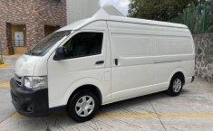 Se vende urgemente Toyota Hiace 2013 en Coyoacán-3
