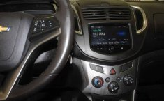 Chevrolet Trax 2014 5p LTZ L4/1.4/T Aut-9