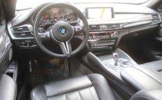 BMW X6 2016 5p M V8/4.4/T Aut-9