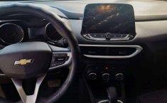 Venta de Chevrolet Tracker 2021 usado Automático a un precio de 381000 en Iztacalco-4